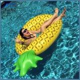 Zwemmende Ring van de Vlotter van de Pool van de ananas de Reuze Opblaasbare
