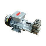 高圧電気油ポンプ