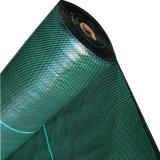 Usando a baixo preço melhor durável de PP Tecidos de malha de barreira de Ervas Daninhas