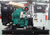 Cummins Egnine Soundproof Canopy를 가진 65kVA Diesel Generator /Genset