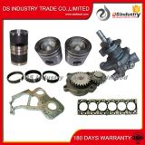 De Pakking van de Cilinderkop van de Dieselmotor Isf2.8 van Cummins (5257187)