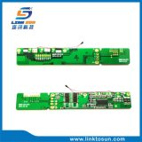 4s 10A van de Batterij Bms- Mededeling PCB voor Pak van de Batterij van Li het Ionen