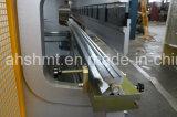 O aço soldou a máquina do freio da imprensa da construção/máquina de dobra hidráulica da placa, dobrador da placa