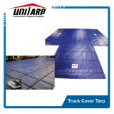 Factory Price Heavy Duty PVC Coated Vinyl Fabric for Flatbed Truck