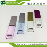 Crystal disco flash USB, driver de USB Flash Memory Stick