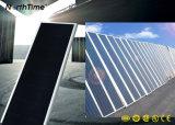 Time&Light 지적인 통제 바디 센서를 가진 통합 태양 가로등