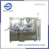 El tubo de plástico laminado de alta velocidad de llenado de la máquina de sellado (FM160b)