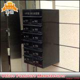 Gavetas de alta qualidade Carta Metal Box