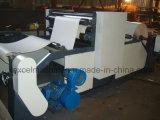 Machine à gaufrage en papier à bobines
