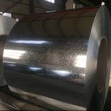 I prodotti metalliferi del rullo d'acciaio hanno galvanizzato la bobina d'acciaio per lo strato del tetto
