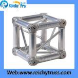 Conector de la armadura de la armadura de la espita y pasadores para material de aluminio