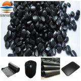Colore di plastica Masterbatch del nero del pallet/nero di carbonio Masterbatch