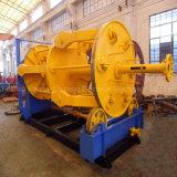 BVV 전화선 제조 기계