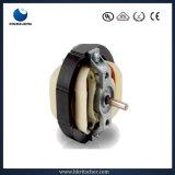 3400rpm AC prima la eficiencia del motor eléctrico del ventilador de escape