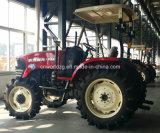 80HP China Marca Tractor 4WD en Venta