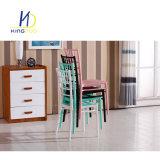 [هيغقوليتي] رخيصة كلاسيكيّة يتيح نظيف يكدّس [بّ] بلاستيكيّة [شفري] [تيفّني] كرسي تثبيت