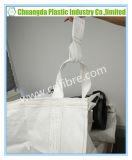 Laço no saco maioria enorme tecido PP do laço FIBC