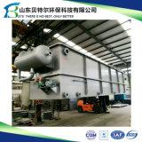 Migliore macchina dissolta di flottazione dell'aria di DAF serie, separatore del solido liquido, separatore dello spreco di olio