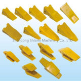 Compartimiento-Diente-de-Earthmoving-Maquinaria con alta calidad