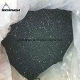La plastica, gomma ha usato la polvere o il nero di carbonio granulare del modulo