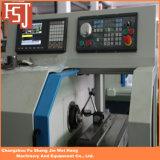 Heidenhain 독일 통제 시스템 수평한 CNC 도는 기계