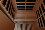 2016 New Deluxy Carbon Heater Sauna sauna portátil para 1 pessoa (SEK-H1N)