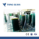 410mm Duidelijk Gehard glas/Aangemaakt Glas voor de Bovenkant van de Lijst