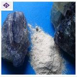 Polvo polvo/CaF2 de la fluorina/apelmazamiento de Metspar