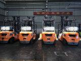 chariot élévateur de gaz de LPG de la capacité 3500kgs en Chine