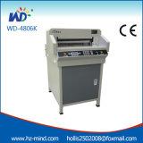 Profesional fabricante de papel Cutter Control Digital