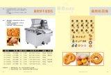 machine de formage 400t commerciale des Cookies Les cookies l'équipement alimentaire