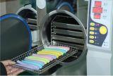 Pieza de mano esterilizada colorido del arco iris de alta velocidad-T
