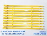 Selbstverschluss-örtlich festgelegte Längen-Plastiksicherheits-Dichtungs-Gebrauch auf dem LKW-Tür-Sperrung Ls-119