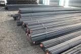 Rebar van het staal, de Misvormde Staaf van het Staal, de Staven van het Ijzer voor Bouw/Beton