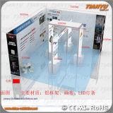 casella chiara di esposizione Trad della cabina della fiera commerciale di 10f X20ft LED