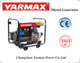 高品質のYarmaxの経済的な開いたタイプディーゼル発電機シリーズ