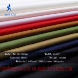 5%Spandex 36%Polyester 59%Tencel Gewebe für Kleid-Blusen-Hose