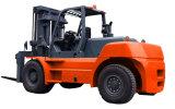 Carretilla elevadora hidráulica diesel de la alta calidad 10ton -12ton para la venta