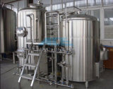 equipamento da cerveja do hotel 500L ou micro equipamento da cervejaria, micro equipamento da cervejaria, micro linha de produção da cerveja (ACE-THG-C2)