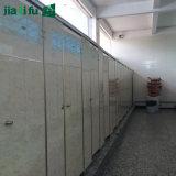 Meubles de carte de travail de matériel d'acier inoxydable de Jialifu avec le matériel de S.S