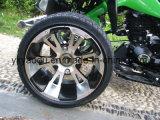 Tre rotelle scelgono il cilindro 200cc che corre il quadrato ATV