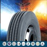 Neumático chino 315/80r22.5 265/70r19.5 11r22.5 del carro de la marca de fábrica Niza del precio de la buena calidad