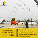 500 الناس [ودّينغ برتي] فسطاط خيمة