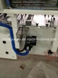 Equipos de inspección de alta velocidad de PVC (GWP-300).
