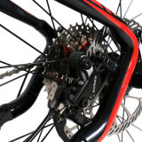 アルミ合金フレームのマウンテンバイク30の速度Shimano