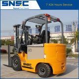 Elektrischer Gabelstapler-Preis der Snsc Qualitäts-2ton