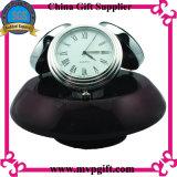 Tabla de madera de alta calidad reloj de cuarzo
