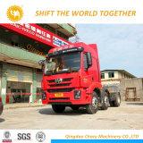 Ivecoのトラクターのトラックのための新しい到着C100 6X4 390HP Hongyan