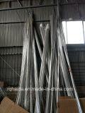 De Staaf van het Verbindingsstuk van het Aluminium van Bendable voor het Isoleren Innovatieve Modieus van het Glas