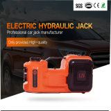 3 tonnes de 12V SUV de véhicule rapide hydraulique électrique Jack de levage avec le compresseur d'air